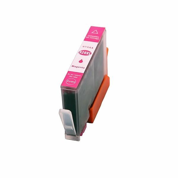 Druckerpatrone wie HP 920 XL magenta - CD973AE