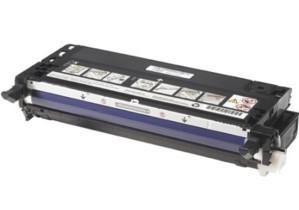XL Tonerkartusche für DELL 3110, 3115 Black - 593-10170, PF030