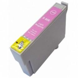 Druckerpatrone wie Epson T0796 Light-Magenta