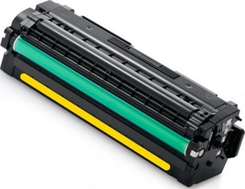 Tonerkartusche wie Samsung CLT-Y505L, HP SU512A Yellow