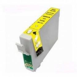 Druckerpatrone wie Epson T1624, T1634, T16 XL yellow