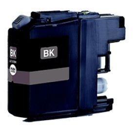 Druckerpatrone wie Brother LC-223 BK Black, Schwarz