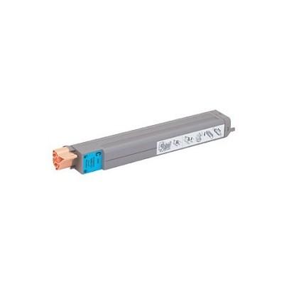 XL Tonerkartusche wie Xerox Phaser 7400 Cyan 106R01077