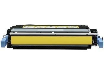 Tonerkartusche wie HP Q6472A - 502A Yellow