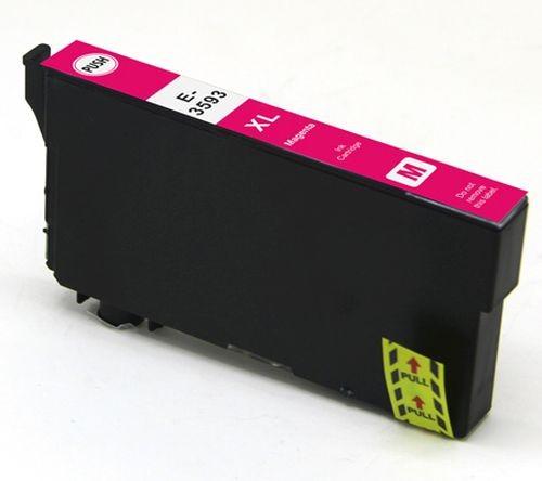 Kompatible Druckerpatrone Epson T3593, T35 XL Magenta