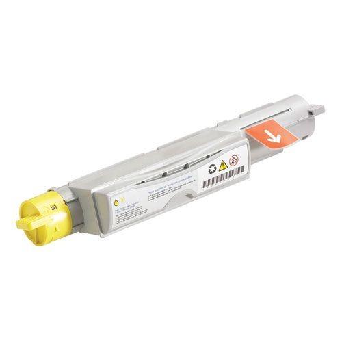 Tonerkartusche für DELL 5100 Yellow - 593-10054, 310-5808