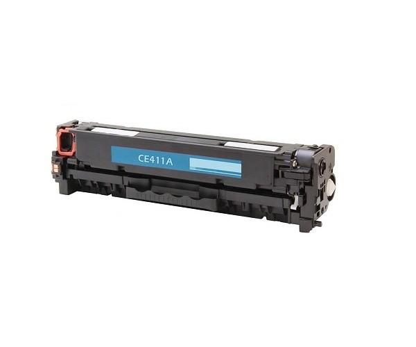 Tonerkartusche wie HP CE411A - 305A Cyan