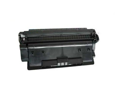 Tonerkartusche wie HP Q7516A Black