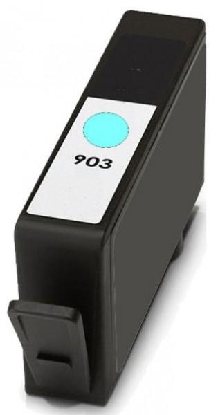 Druckerpatrone wie HP 903 XL cyan - T6M03AE, T6L87AE