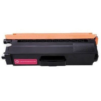 Tonerkartusche wie Brother TN-328M Magenta