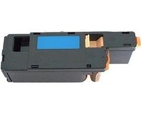 Tonerkartusche für DELL E525 Cyan - 593-BBLZ, VR3NV, H5WFX