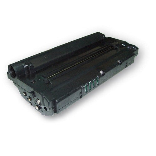 Tonerkartusche wie Samsung SF-565RA Black, Schwarz