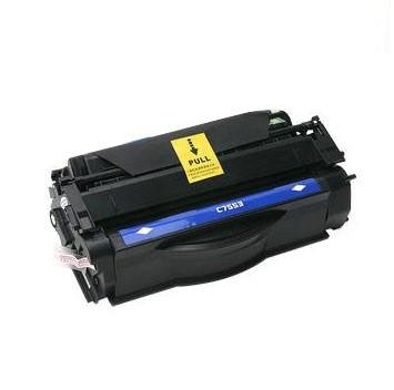 Tonerkartusche wie HP Q7553X, 53X Black