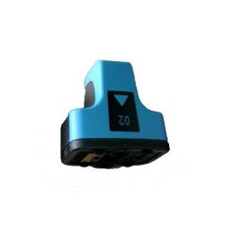 Druckerpatrone wie HP 363 XL cyan - HP C8771EE