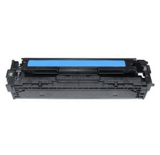 Tonerkartusche wie HP CE321A - 128A Cyan