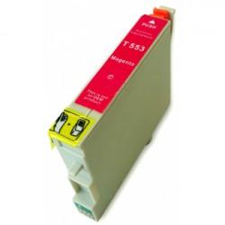 Druckerpatrone wie Epson T0613 Magenta