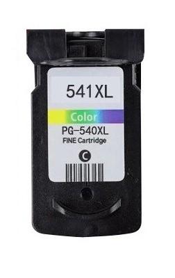 Refill Druckerpatrone Canon CL-541 XL Color, dreifarbig, 5226B005, 5227B005