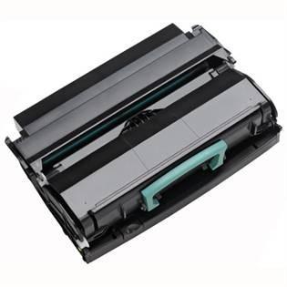 Tonerkartusche für Dell 5330 Black - 593-10331, 593-10332