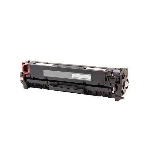 Tonerkartusche wie HP CB540A - 125A Black + Canon Cartridge CRG 716 Black