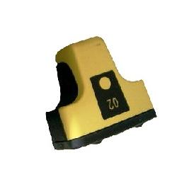 Kompatible Druckerpatrone HP 363 XL yellow - HP C8773EE