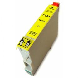 Druckerpatrone wie Epson T0614 Yellow