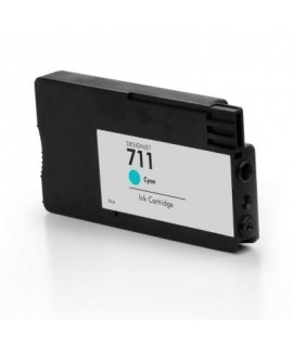 Druckerpatrone wie HP 711 cyan - CZ130A