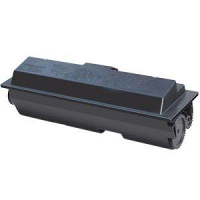 Tonerkartusche wie Kyocera TK-160 Black, Schwarz