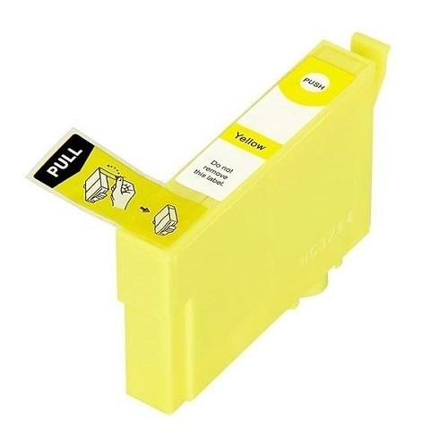 Druckerpatrone wie Epson T3464, T3474, T34 XL Yellow