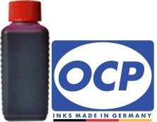 100 ml OCP Tinte M140 magenta für Epson T0793, T0803, T18xx, T24xx, T26xx, T29xx