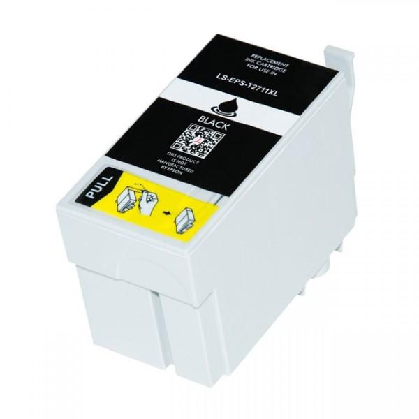 Druckerpatrone wie Epson T2701, T2711, T2791, T27 XL Black