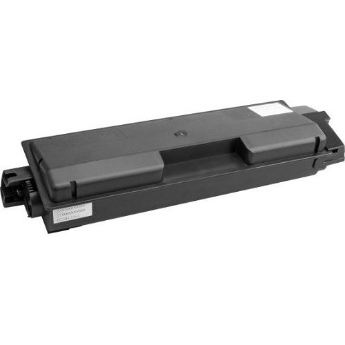 Tonerkartusche wie Kyocera TK-580 Black, Schwarz