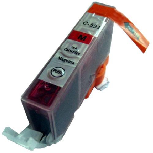 Druckerpatrone wie Canon CLI-521 Magenta, 2935B001