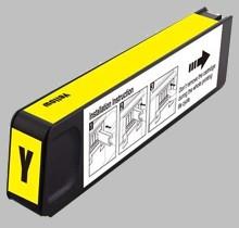 Kompatible Druckerpatrone HP 971 XL Yellow - CN624AE + CN628AE