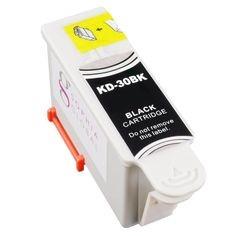 Druckerpatrone wie Kodak 30 schwarz, black XL