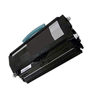 Tonerkartusche für Lexmark E260, E360, E460, E462 Black, Schwarz E260A11E, E260A21E, E260A80G