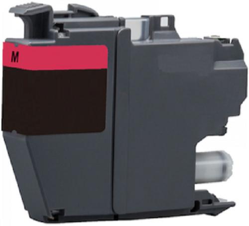 XL Druckerpatrone wie Brother LC-3217 M, LC-3219 XL-M Magenta