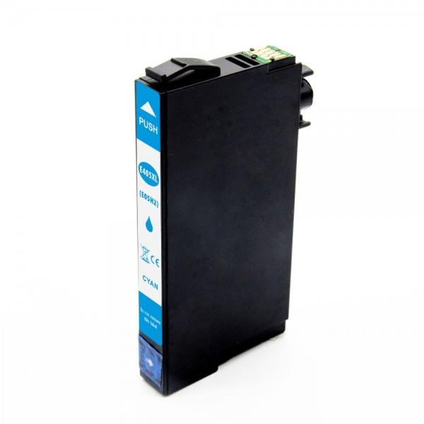 Kompatible Druckerpatrone Epson 405 XL Cyan