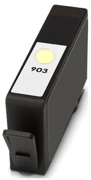 Kompatible Druckerpatrone HP 903 XL yellow - T6M11AE, T6L95AE