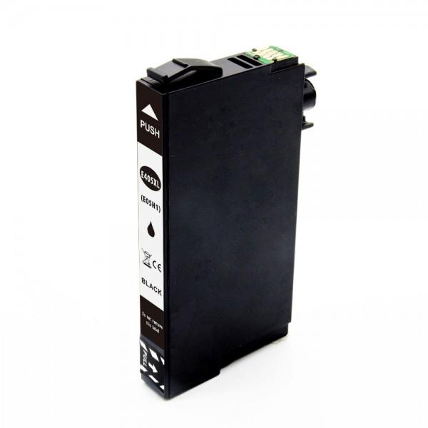 Druckerpatrone wie Epson 405 XL Schwarz, Black