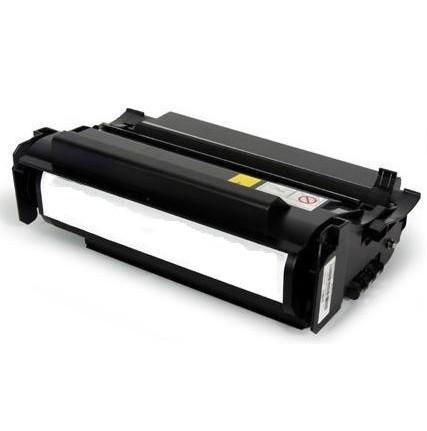 Tonerkartusche für Lexmark T420 Black 12A7315, 12A7415