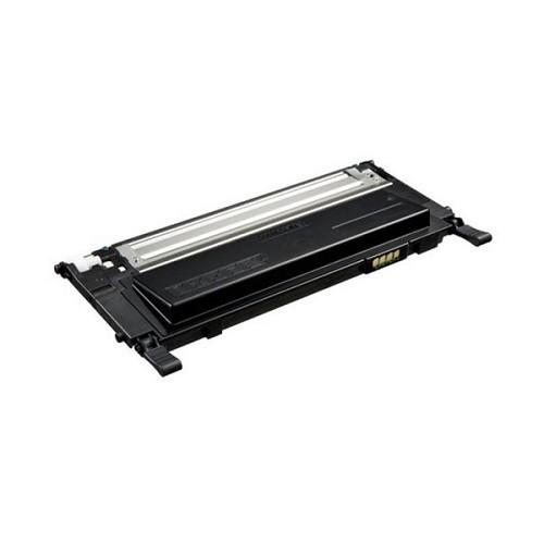 Tonerkartusche wie Samsung CLT-K4092S, HP SU138A, SU391A Black, Schwarz