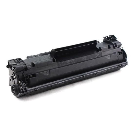 XL Tonerkartusche wie HP CF283X, 83X, Canon Cartridge CRG 737 black, schwarz