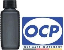 100 ml OCP Tinte BKP44 black für Canon PG-545, PG-540, PG-512, PG-510, PG-50, PG-40
