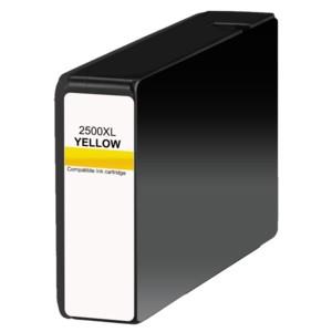 Kompatible Druckerpatrone Canon PGI-2500 XL Yellow, 9267B001