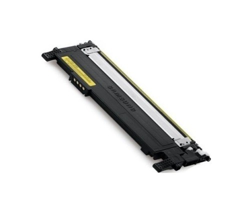 Tonerkartusche wie Samsung CLT-Y406S, HP SU462A Yellow