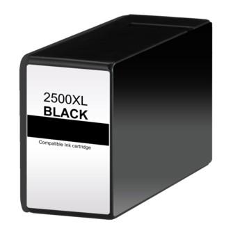 Druckerpatrone wie Canon PGI-2500 XL Black, 9254B001
