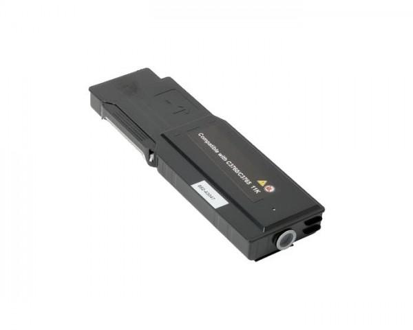 XL Tonerkartusche für DELL C 3760, C 3765 Black, Schwarz - 593-11119, 593-11115 - 11.000 Seiten