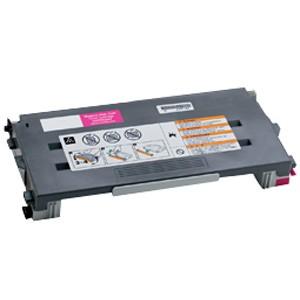 Tonerkartusche für Lexmark C500 Magenta C500H2MG