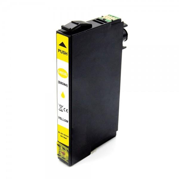 Kompatible Druckerpatrone Epson 405 XL Yellow