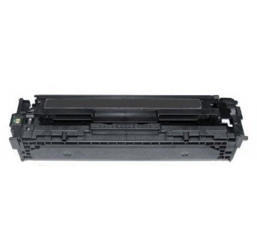 Tonerkartusche wie HP CF540X, CF540A - 203X, 203A Black